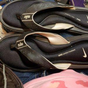 Nike comfort